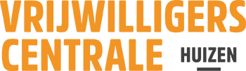 Logo Vrijwilligerscentrale Huizen