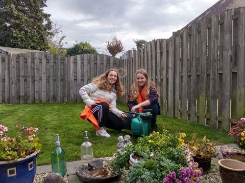 young-capital-maakt-tuintjes-herfst-klaar